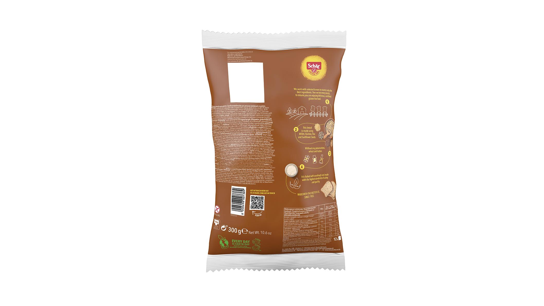 Cereale del Mastro Panettiere