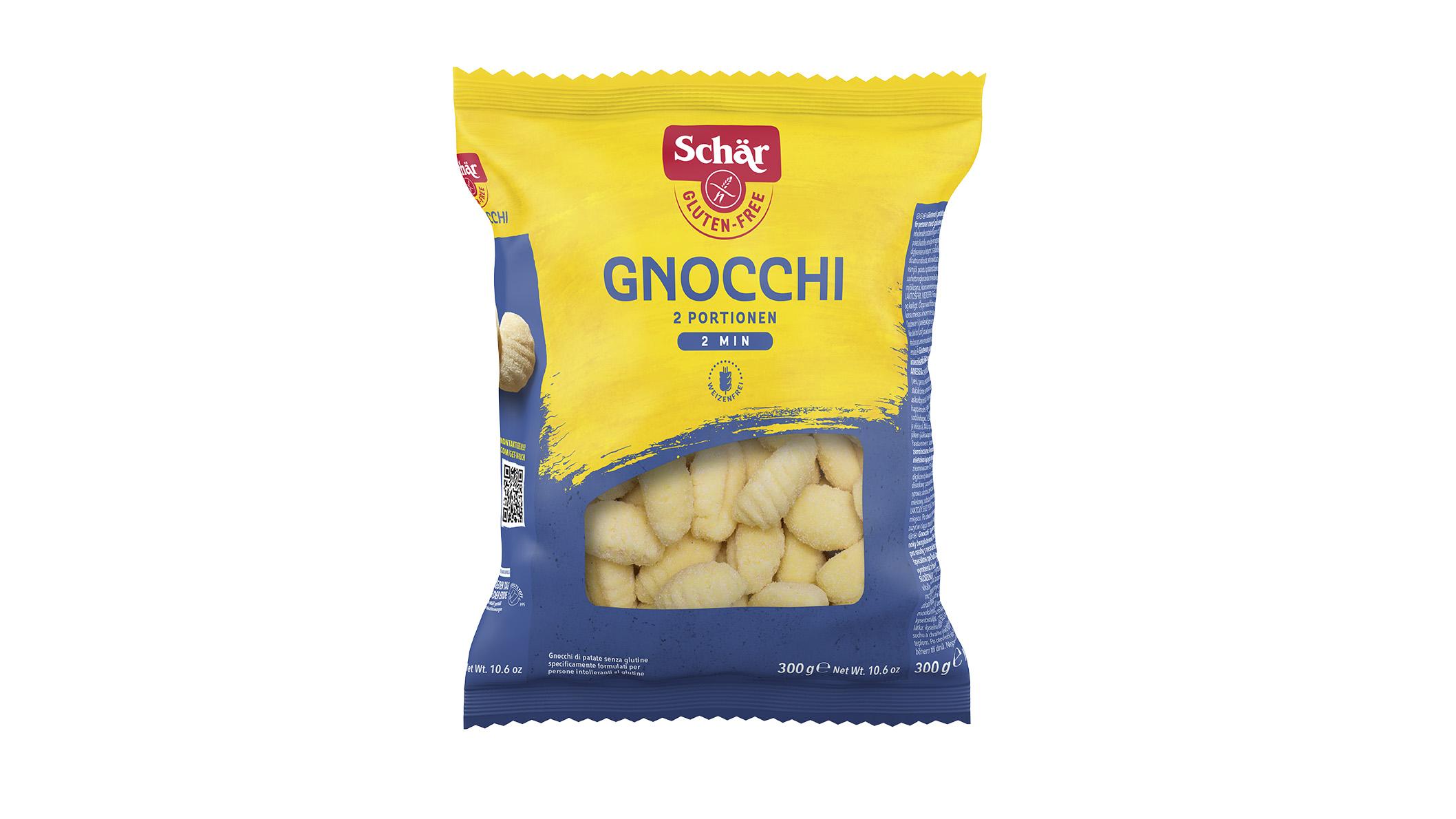 Gnocchi - Njoke